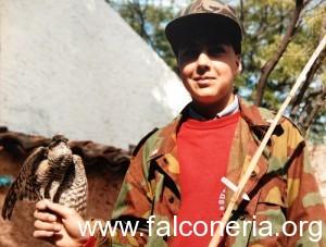 Federico Lavanche 12 anni