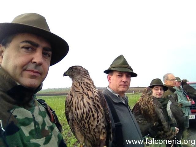 A caccia insieme