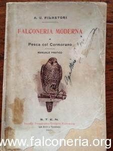 falconeria moderna a u filastori 1908