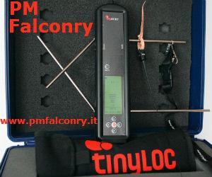 PM Falconry
