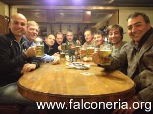 Falconieri Italiani