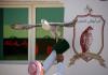 Falconeria negli Emirati Arabi Uniti