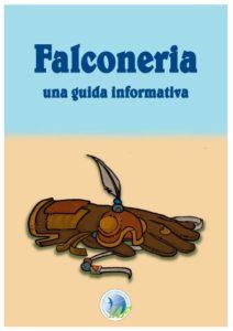 opuscolo falconeria scuole