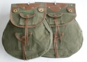 Olive Hawking Bag - Single Sided