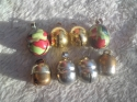 Commando bells Arcon Bells Silver bells Golden Bells