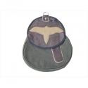Nubuck Leather Bags